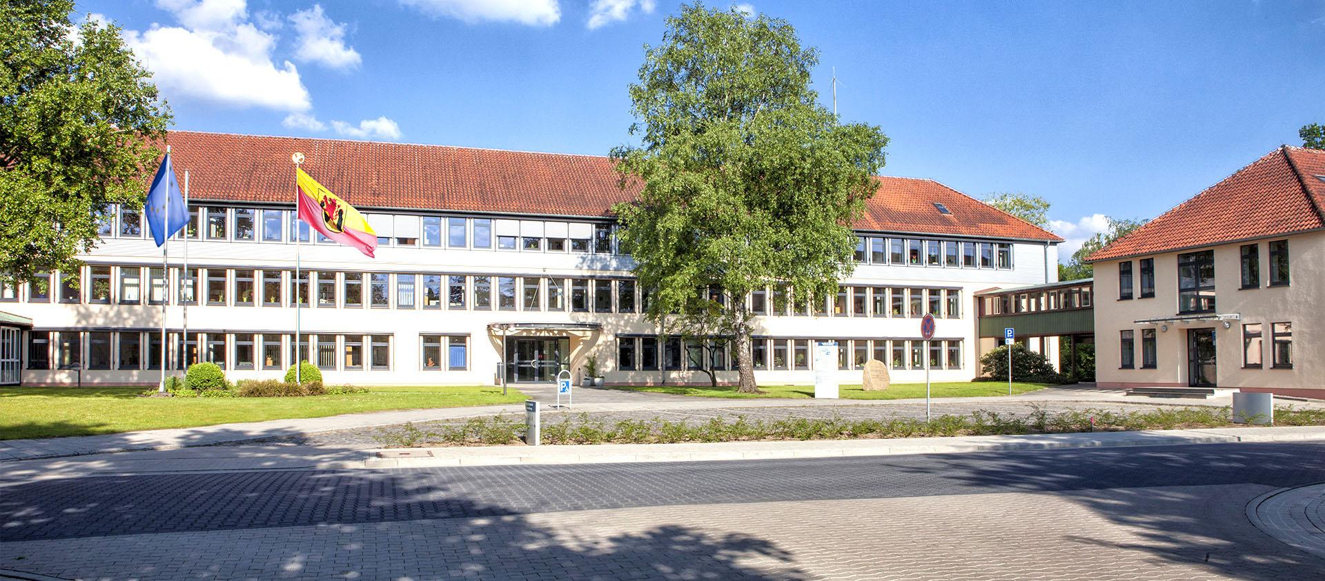 Kreishaus in Diepholz