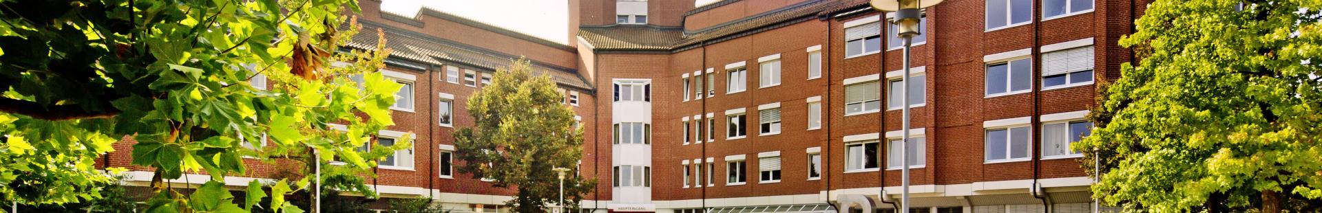 Klinik in Diepholz