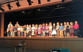 Kinderkonzert © privat