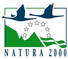 'Natura 2000 - Europe's nature for you. This site is part of the European Natura 2000 Network. It has been designated because it hosts some of Europe's most threatened species and habitats. All 27 countries of the EU are working together through the Natur © EU